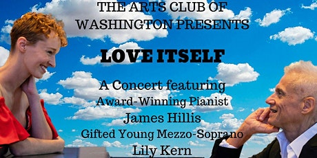 LOVE ITSELF tickets