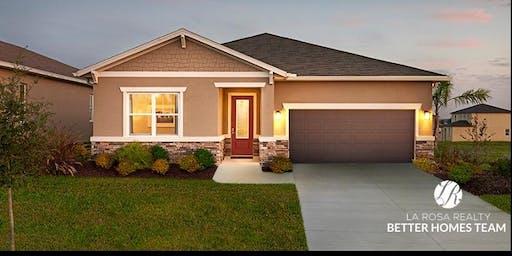 Casas Nuevas desde $194,000