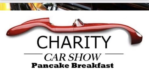 SLD Charity Car Show & Pancake Breakfast