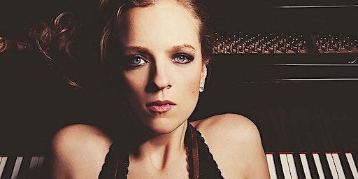 Sarah Burton Live at La Divina Monday 1/27 6pm