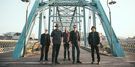 RESCHEDULED: Drive-By Truckers w/ Ryley Walker @ The Vogue tickets