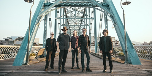 Drive-By Truckers w/ Special Guests @ The Vogue