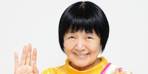 Yogmata Keiko Aikawa - Anugraha Diksha - (Life Changing Initiation)
