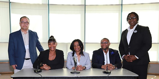 5th Annual Black Youth Guidance Forum
