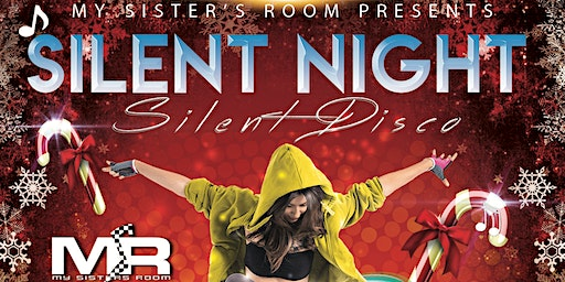 Silent Night Silent Disco at MSR