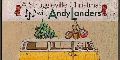 Andy Land Christmas