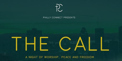 THE CALL Worship Night