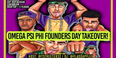 Ques Founders Day Takeover Afro Soca Sundays FREE! ($5 Rum|$15 Hookah|$10 Drinks)