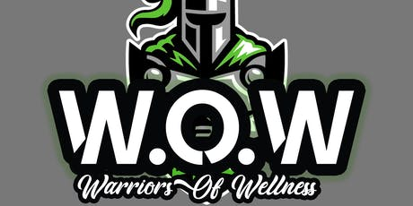 Warriors Of Wellness Expo tickets