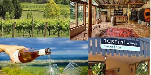 Winery Tour -Southern Highlands - NSW  $150 Lunch Included