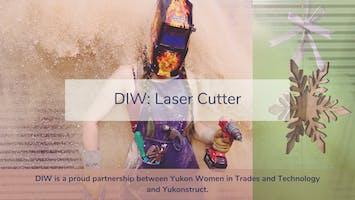 DIW: Laser Cutter Holiday Ornaments + Custom Design