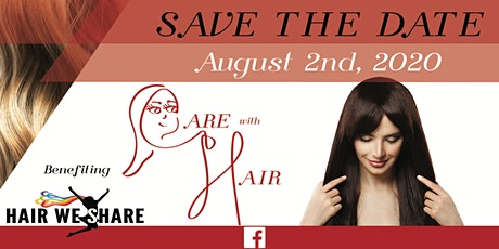 Care With Hair tickets
