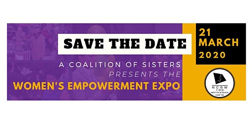 The  Women's Empowerment Expo