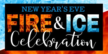 New Year's Eve Fire & Ice Celebration at Elkhorn