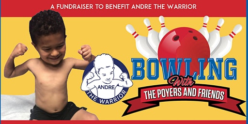 Bowling With The Poyer's 12/16/19 @ 500 Pearl for Andre the Warrior