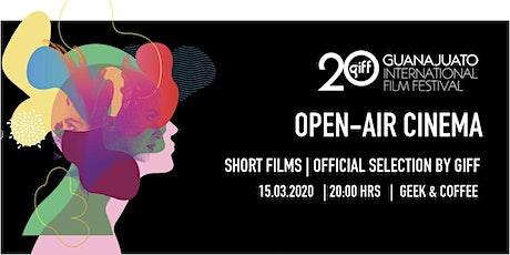Open-Air Cinema Queer entradas