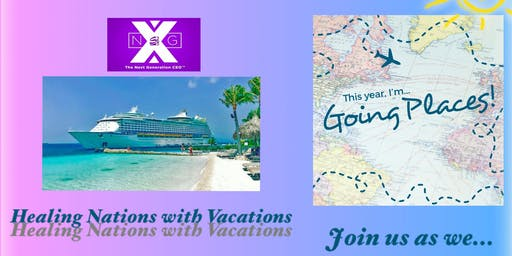 HEALING NATIONS WITH VACATIONS