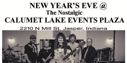 New Years Eve With The Linda Smith Band Featuring CopperHead Creek Trio