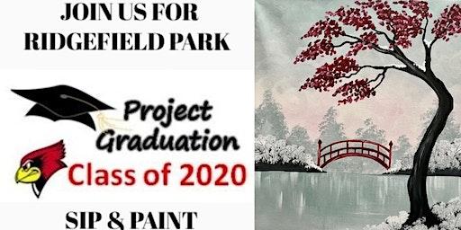 Sip & Paint-Fundraiser for RP Project Graduation 2020- Event Date Jan 31st, 2020
