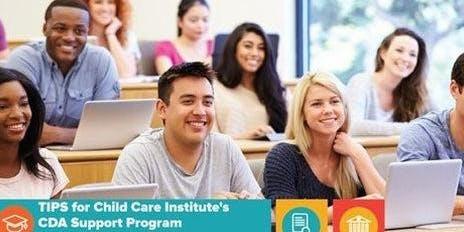 CDA Course Orientation - Chicago