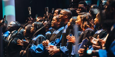 Howard Gospel Choir of Howard University Presents Let Freedom Sing tickets