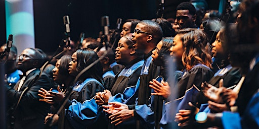 Howard Gospel Choir of Howard University Presents Let Freedom Sing