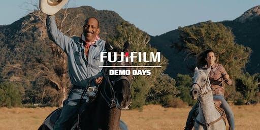 Fuji Demo Days, Hunt's Photo, Providence