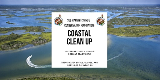 Coastal Clean-up: Crescent Beach Park