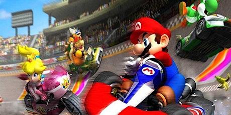 Mario Kart 8 Tournament tickets