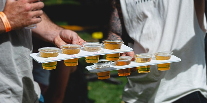 Canberra BeerFest 2020 presented by BWS image