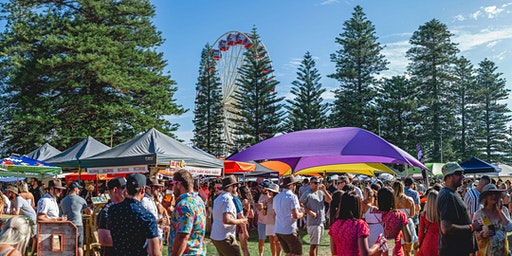 Canberra BeerFest 2020 presented by BWS