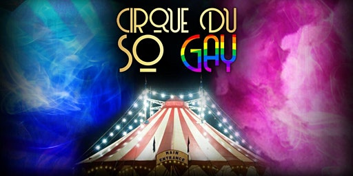 Cirque Du So Gay