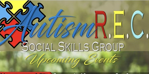 Autism Social Group