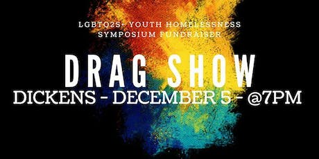 Planting Seeds: LGBTQ2S+ Youth Homelessness Symposium Fundraiser tickets