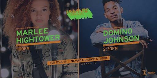 Urbanite XXII Dance Workshops (Champaign-Urbana)