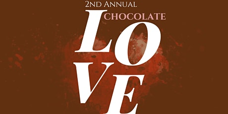 Chocolate LoveFest 2020 tickets