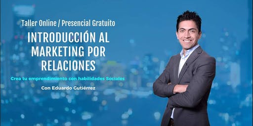 Introducción Al MARKETING POR RELACIONES