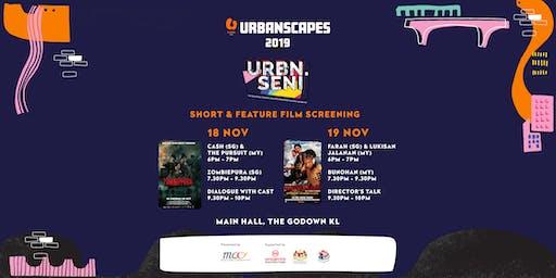 FILMS @ URBN.SENI