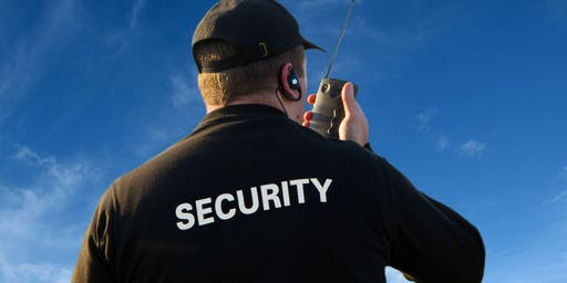 Professional Protection Officer Certification Training Package