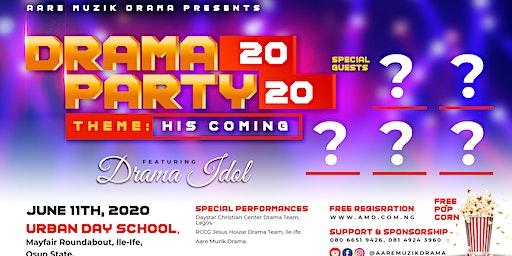 Drama Party2020