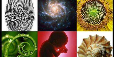 Sacred Geometry 1 - The Sacred Shapes of Creation tickets