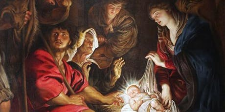 In Dulci Jubilo: A German Baroque Christmas, c. 1620 tickets