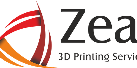 Zeal 3D printing and Augmented Reality Applications tickets