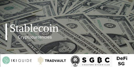 Stablecoins: The Future of Finance