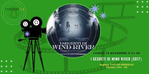 Movie Lab Film Festival | I Segreti di Wind River | 18.11.2019