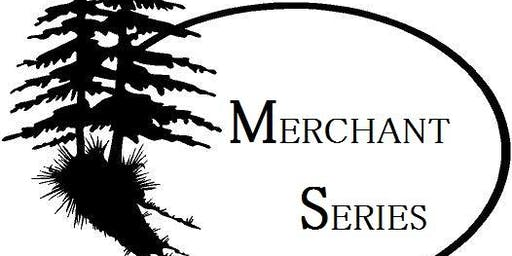 Merchant Series Pop-Up Restaurant