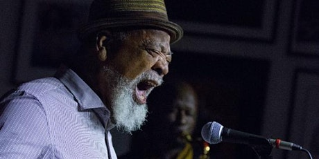 Just Jazz Live Concert Series Presents Kamau Daaood and The Elders tickets