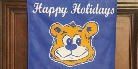 OC Bruins/UCLA Annual Holiday Party tickets