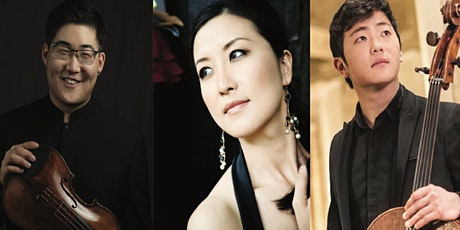 """Triple Concerto"" Beethoven's 250th Anniversary Series I - Centreville, VA tickets"