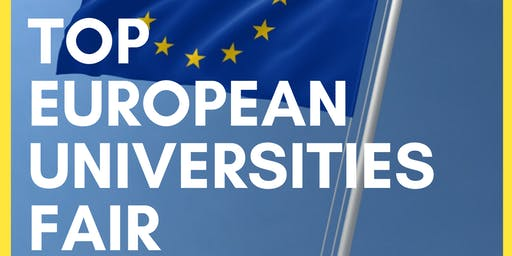 European Universities Expo